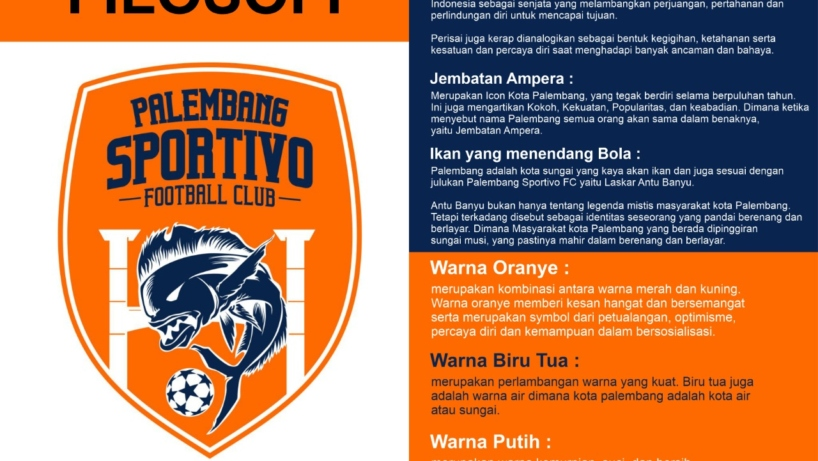 Filosopi Palembang Sportivo