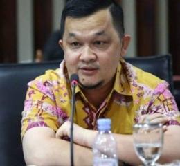 H. Hendri Zainuddin, Wakil Direktur Utama PT. Sriwijaya Optimis Mandiri