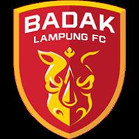 Logo Badak Lampung