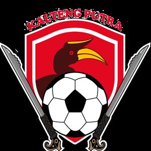 Logo Kalteng Putra FC