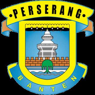 Logo Perserang Banten