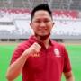 Sriwijaya FC Rekrut Pemain Tim Nasional Indonesia